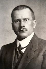 Carl Gustav Jung- Psicologia do Inconsciente